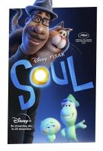 Soul - Affiche