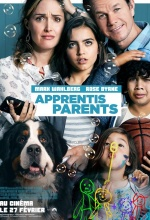 Apprentis parents - Affiche