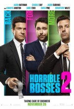 Comment tuer son boss 2 ? - Affiche