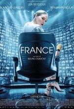 France - Affiche