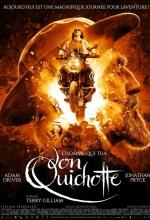 L'homme qui tua Don Quichotte - Affiche