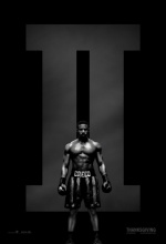 Creed II - Affiche