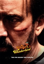 Willy's Wonderland - Affiche