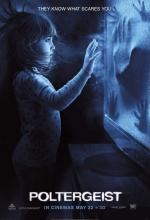 Poltergeist - Affiche