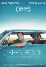 Green Book : sur les routes du Sud - Affiche