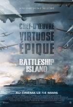 Battleship Island - Affiche