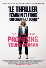 Promising Young Woman - Affiche