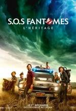 SOS Fantômes : L'héritage - Affiche