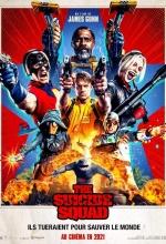 The Suicide Squad - Affiche