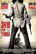 3h10 Pour Yuma - Affiche