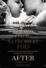 After - Chapitre 1 - Affiche