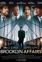 Brooklyn Affairs - Affiche