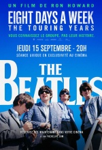 The Beatles : Eight Days a Week - Affiche
