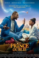 Le Prince Oublié - Affiche
