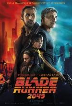 Blade Runner 2049 - Affiche