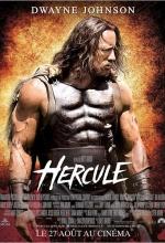Hercule - Affiche