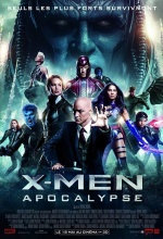 X-Men : Apocalypse - Affiche