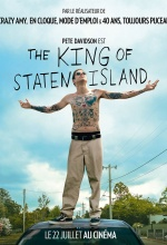 The King of Staten Island - Affiche