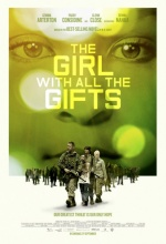 The Last Girl - Celle qui a tous les dons - Affiche