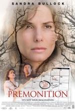 Premonitions - Affiche