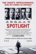 Spotlight - Affiche