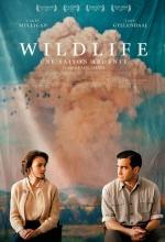 Wildlife - Une saison ardente - Affiche