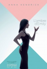 L'Ombre d'Emily - Affiche
