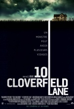 10 Cloverfield Lane - Affiche