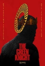 The Green Knight - Affiche