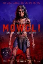 Mowgli : la légende de la jungle - Affiche