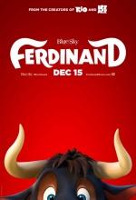 Ferdinand - Affiche