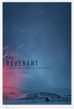 The Revenant - Affiche