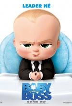 Baby Boss - Affiche