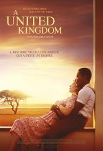 A United Kingdom - Affiche
