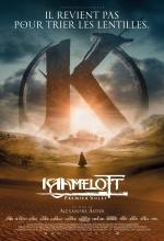 Kaamelott - Premier Volet - Affiche