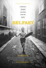 Belfast - Affiche