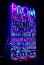 The Prom - Affiche