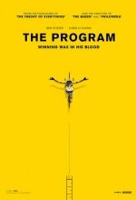 The Program - Affiche