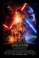 Star Wars: Le Réveil de la Force - Affiche