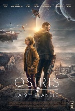 Osiris - Affiche