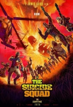 The Suicide Squad - Affiche