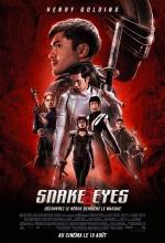 Snake Eyes - Affiche