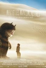 Max et les Maximonstres - Affiche