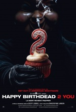 Happy Birthdead 2 You - Affiche