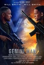 Gemini Man - Affiche