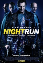 Night Run - Affiche