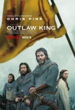 Outlaw King : Le roi hors-la-loi - Affiche