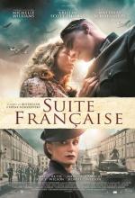 Suite Française - Affiche