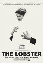 The Lobster - Affiche