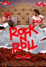 Rock'n Roll - Affiche